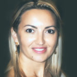 Mitarbeiterin Florica Hölscher–Popescu